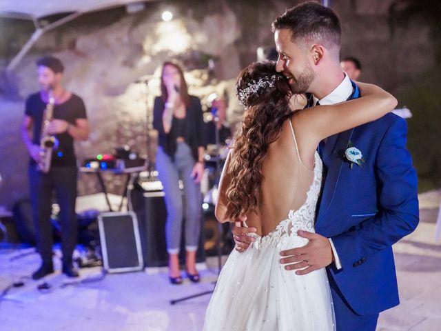 Il matrimonio di Gerardina e Alberto a Napoli, Napoli 87