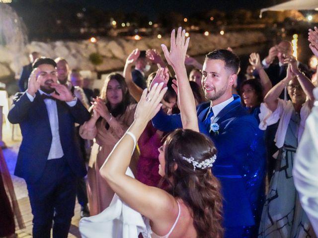 Il matrimonio di Gerardina e Alberto a Napoli, Napoli 89
