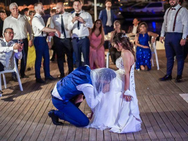 Il matrimonio di Gerardina e Alberto a Napoli, Napoli 92
