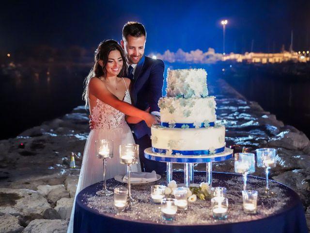Il matrimonio di Gerardina e Alberto a Napoli, Napoli 94