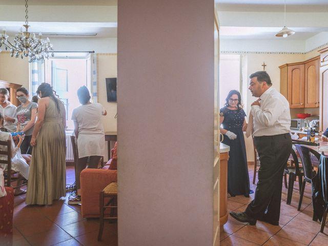 Il matrimonio di Maddalena e Michael a Correggio, Reggio Emilia 6