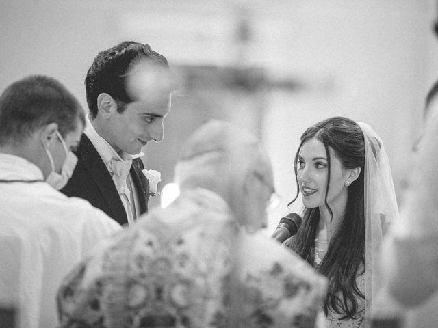 Il matrimonio di Maddalena e Michael a Correggio, Reggio Emilia 21