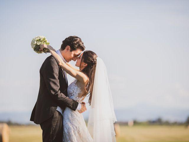 Il matrimonio di Maddalena e Michael a Correggio, Reggio Emilia 26