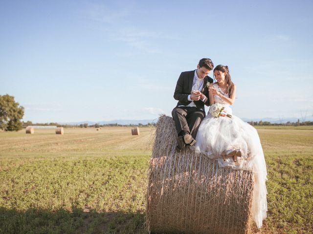 Il matrimonio di Maddalena e Michael a Correggio, Reggio Emilia 27