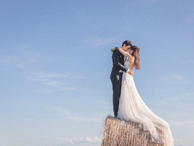 Le nozze di Michael e Maddalena