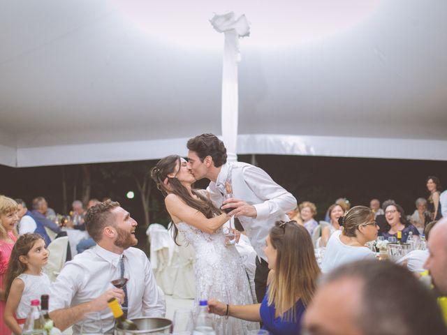Il matrimonio di Maddalena e Michael a Correggio, Reggio Emilia 38