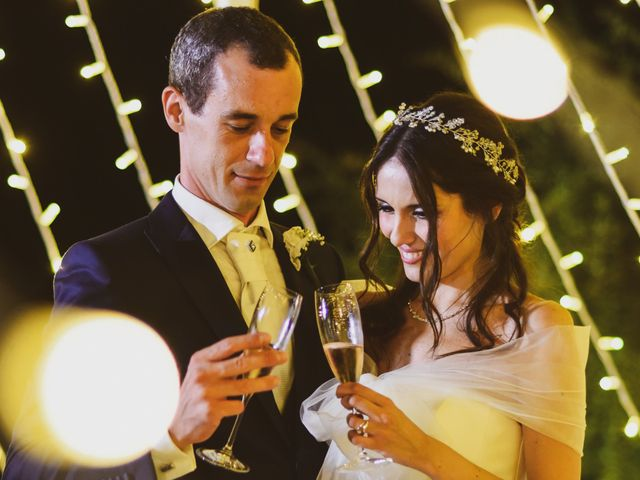 Le nozze di Valentina e Gianfilippo