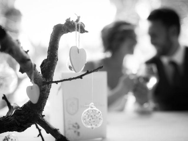 Il matrimonio di Taddeo e Krizia a Bari, Bari 1
