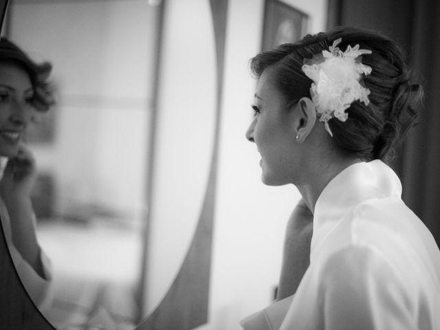 Il matrimonio di Taddeo e Krizia a Bari, Bari 2