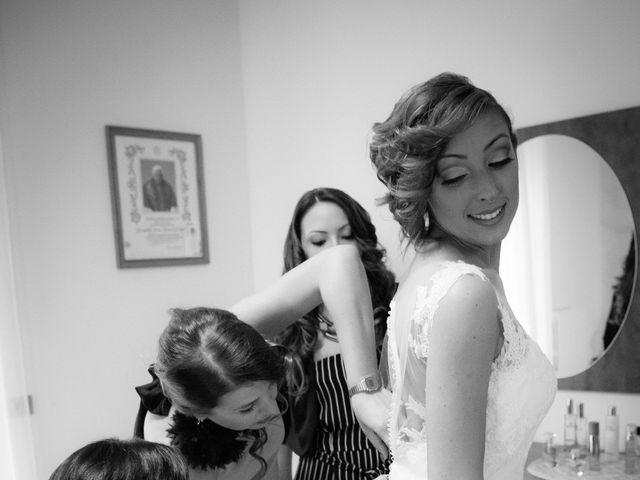 Il matrimonio di Taddeo e Krizia a Bari, Bari 5