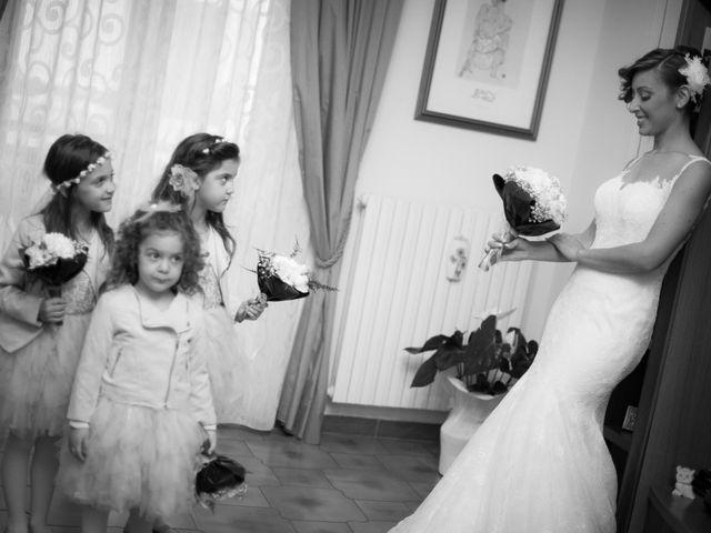 Il matrimonio di Taddeo e Krizia a Bari, Bari 10