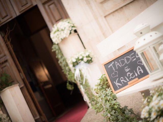 Il matrimonio di Taddeo e Krizia a Bari, Bari 11