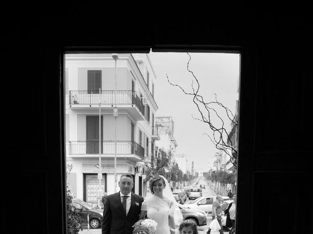 Il matrimonio di Taddeo e Krizia a Bari, Bari 14