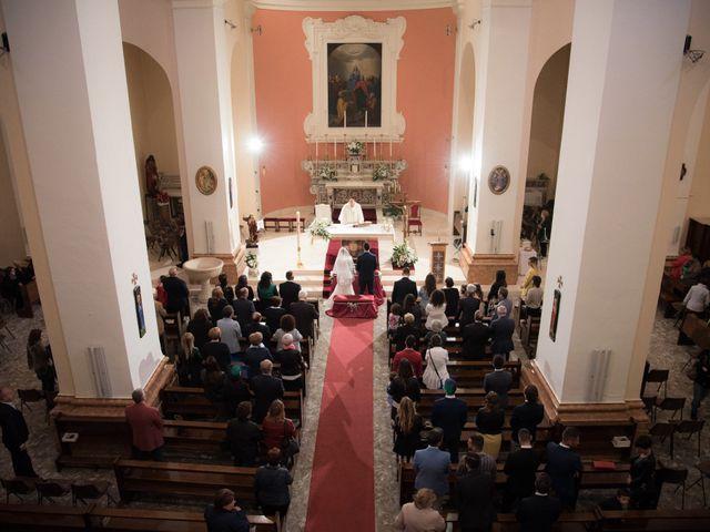 Il matrimonio di Taddeo e Krizia a Bari, Bari 16
