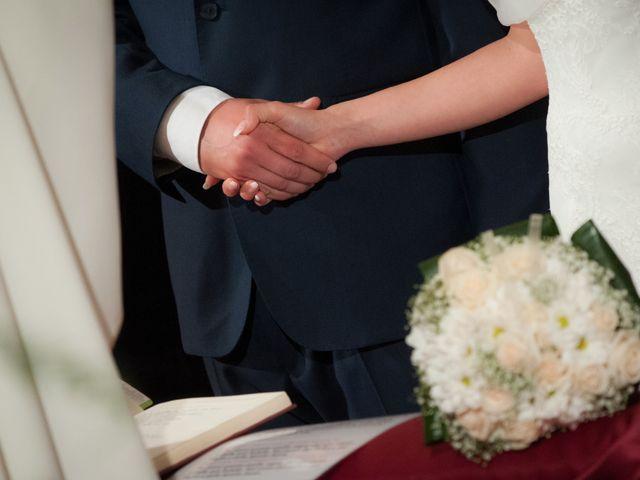 Il matrimonio di Taddeo e Krizia a Bari, Bari 17