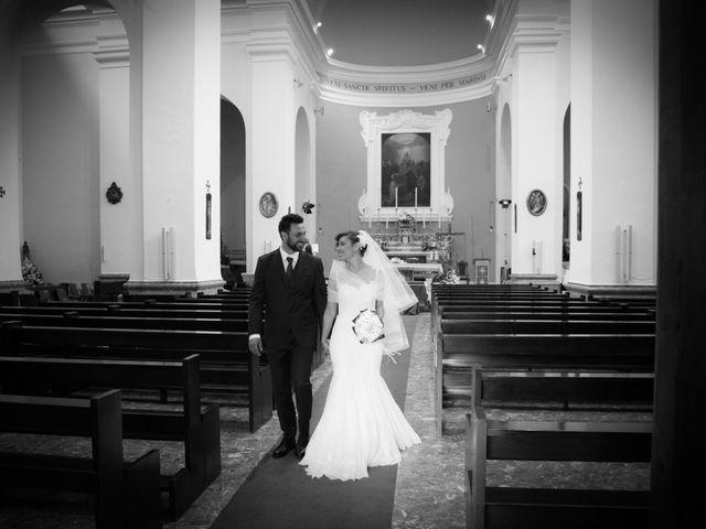 Il matrimonio di Taddeo e Krizia a Bari, Bari 18
