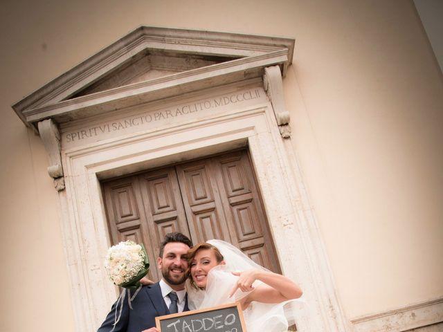 Il matrimonio di Taddeo e Krizia a Bari, Bari 19