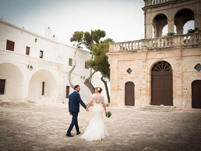 Il matrimonio di Taddeo e Krizia a Bari, Bari 20