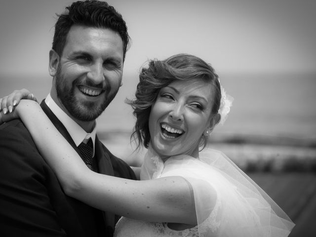 Il matrimonio di Taddeo e Krizia a Bari, Bari 21