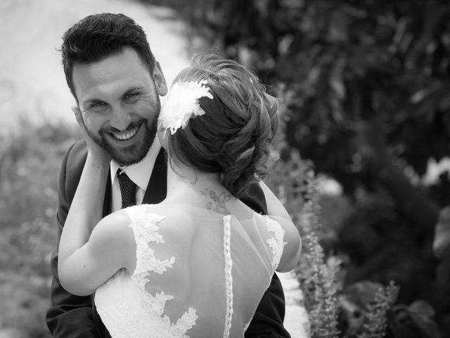 Il matrimonio di Taddeo e Krizia a Bari, Bari 22