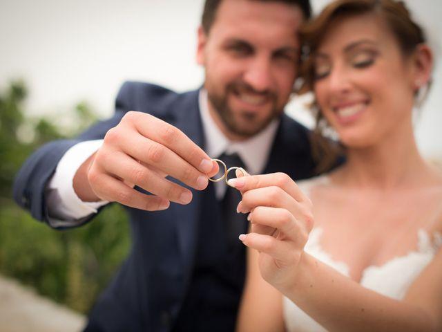 Il matrimonio di Taddeo e Krizia a Bari, Bari 23