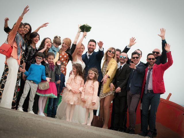 Il matrimonio di Taddeo e Krizia a Bari, Bari 25