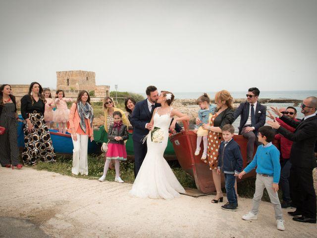 Il matrimonio di Taddeo e Krizia a Bari, Bari 26