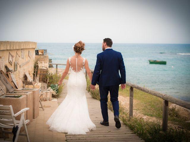 Il matrimonio di Taddeo e Krizia a Bari, Bari 27