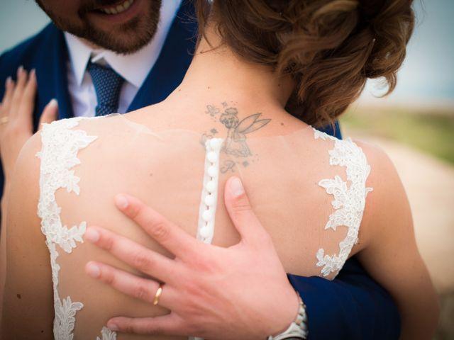 Il matrimonio di Taddeo e Krizia a Bari, Bari 30