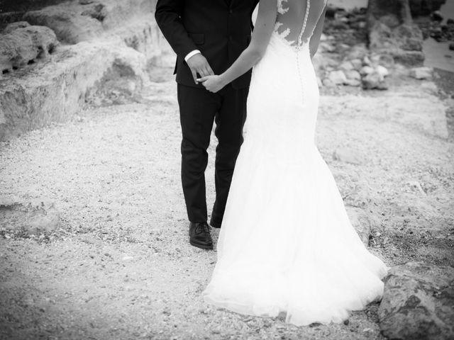 Il matrimonio di Taddeo e Krizia a Bari, Bari 31