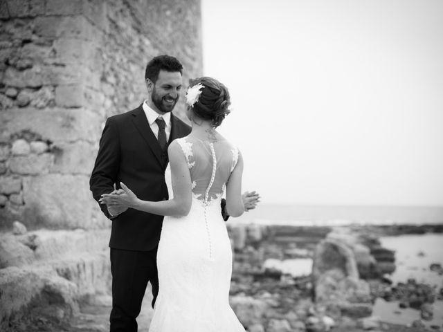 Il matrimonio di Taddeo e Krizia a Bari, Bari 32