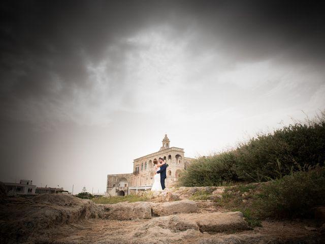 Il matrimonio di Taddeo e Krizia a Bari, Bari 33