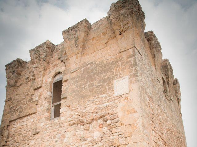 Il matrimonio di Taddeo e Krizia a Bari, Bari 34