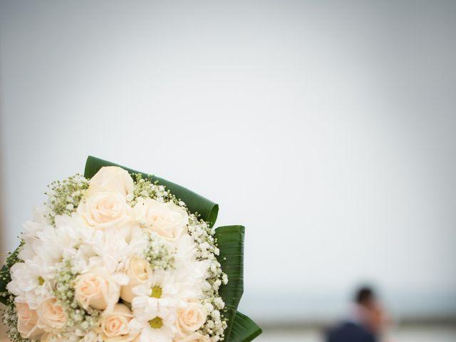 Il matrimonio di Taddeo e Krizia a Bari, Bari 35