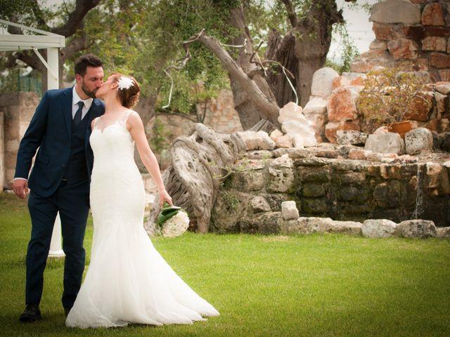 Il matrimonio di Taddeo e Krizia a Bari, Bari 36