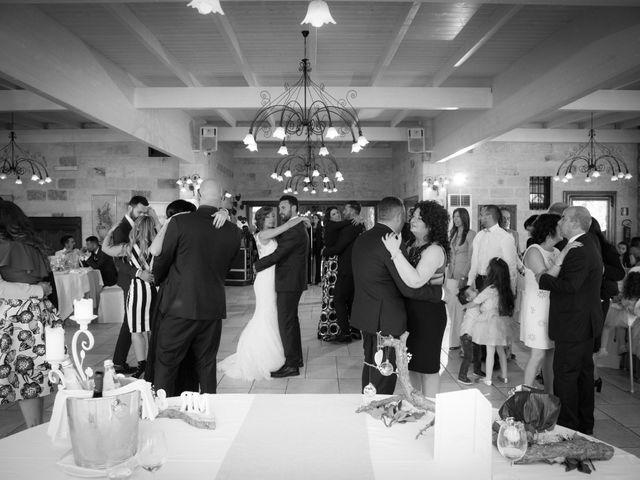 Il matrimonio di Taddeo e Krizia a Bari, Bari 38