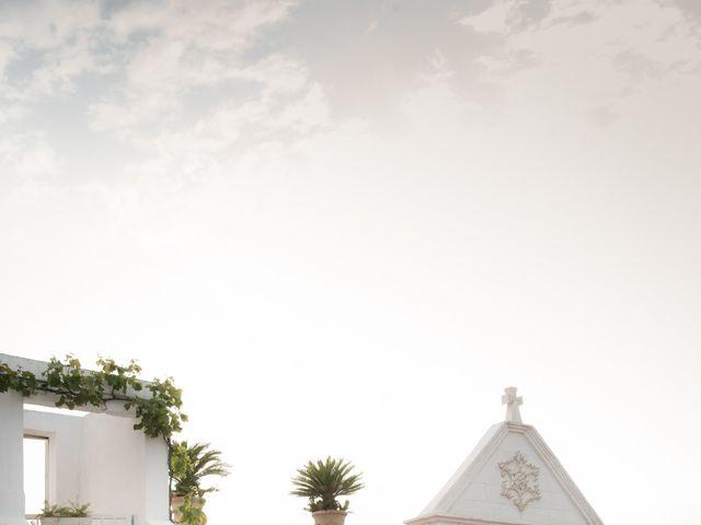 Il matrimonio di Taddeo e Krizia a Bari, Bari 39