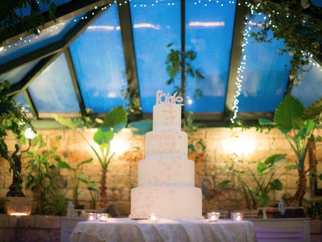 Il matrimonio di Taddeo e Krizia a Bari, Bari 40