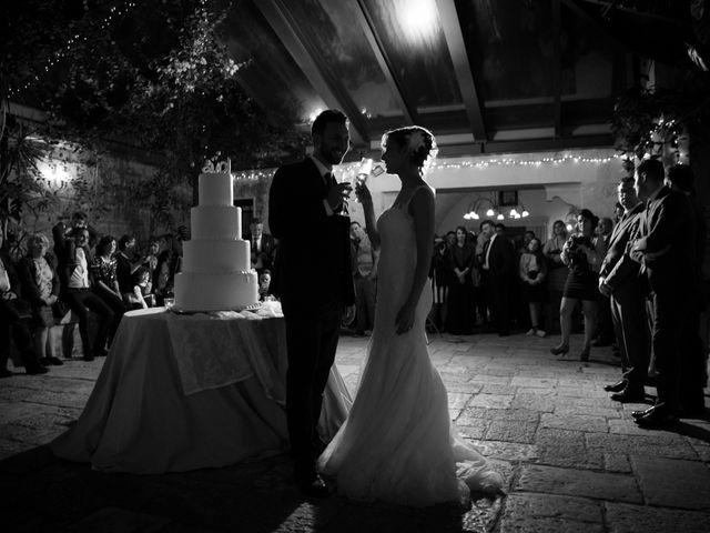 Il matrimonio di Taddeo e Krizia a Bari, Bari 41