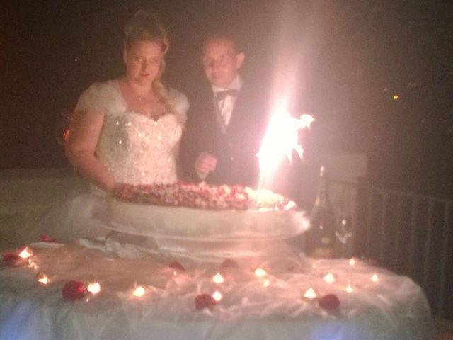 Il matrimonio di Federico e Clarissa a Poppi, Arezzo 7