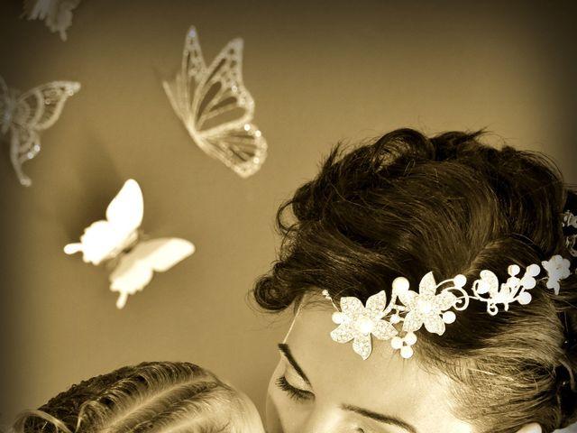 Il matrimonio di Francesco e Sabrina a Elmas, Cagliari 15