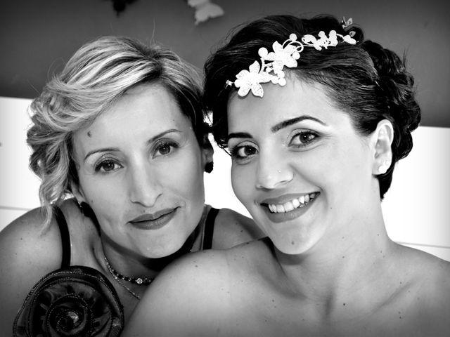 Il matrimonio di Francesco e Sabrina a Elmas, Cagliari 21