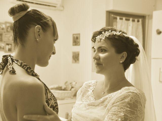 Il matrimonio di Francesco e Sabrina a Elmas, Cagliari 28
