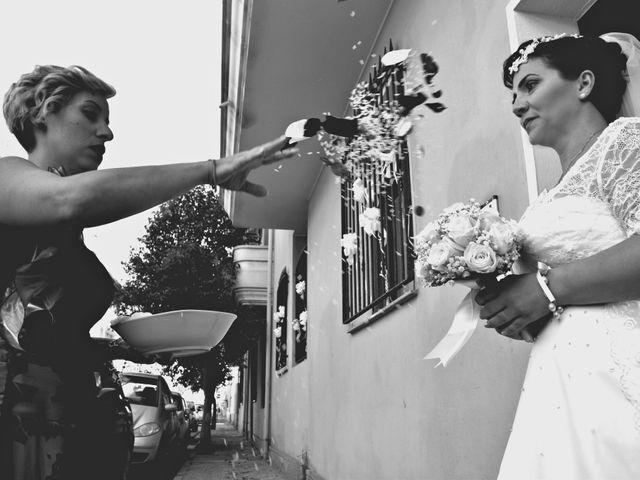 Il matrimonio di Francesco e Sabrina a Elmas, Cagliari 30