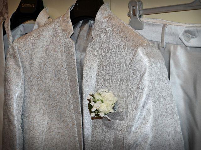 Il matrimonio di Francesco e Sabrina a Elmas, Cagliari 32