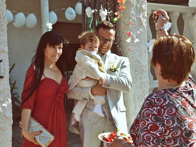 Il matrimonio di Francesco e Sabrina a Elmas, Cagliari 39