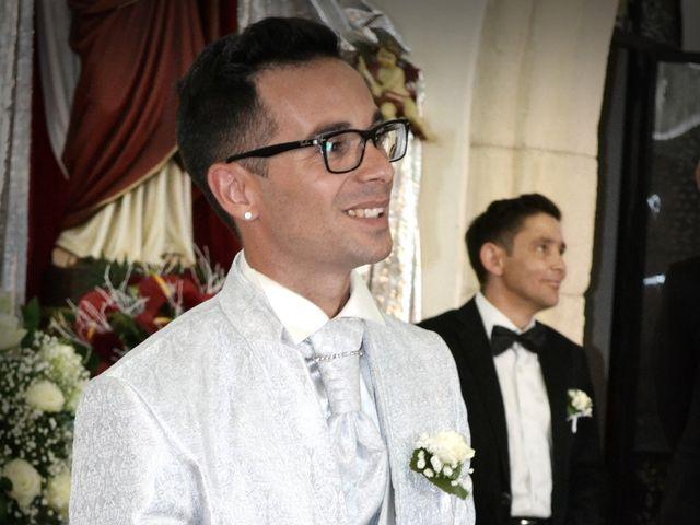 Il matrimonio di Francesco e Sabrina a Elmas, Cagliari 40