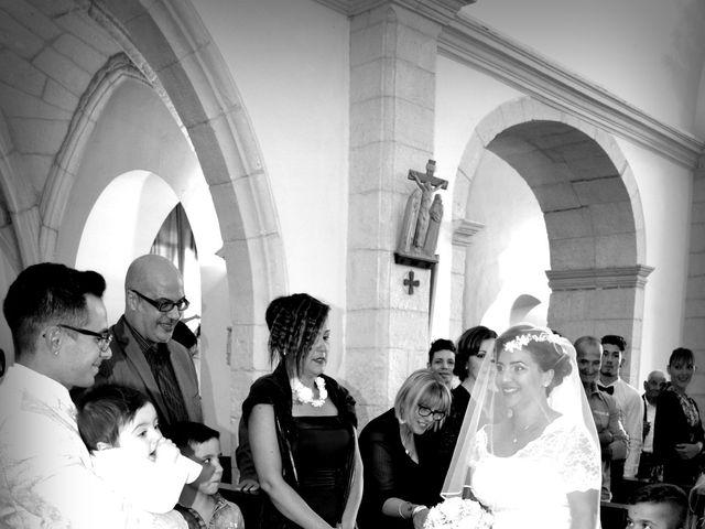 Il matrimonio di Francesco e Sabrina a Elmas, Cagliari 42
