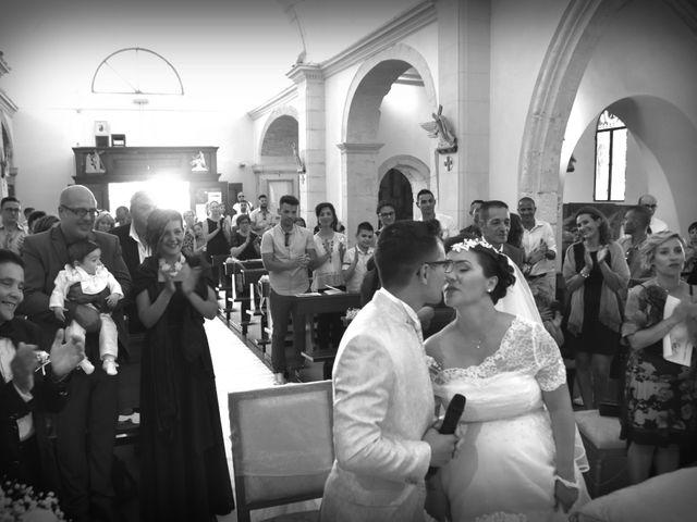 Il matrimonio di Francesco e Sabrina a Elmas, Cagliari 48