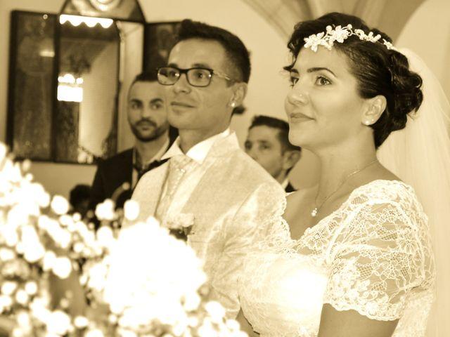 Il matrimonio di Francesco e Sabrina a Elmas, Cagliari 53